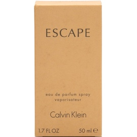 Calvin Klein Escape Eau de Parfum 50 ml