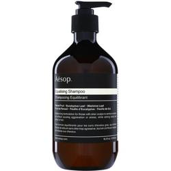 Aēsop Hair Equalising Shampoo zur Erneuerung des Gleichgewichts der Kopfhaut 500 ml