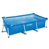 Intex Frame Family Pool