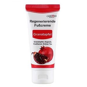 Regenerierende Fusscreme mit Granatapfel 150 ml