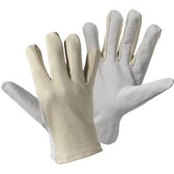 Worky L+D Nappa Trikot 1705 Nappaleder Arbeitshandschuh Größe (Handschuhe): 7, S 1 Paar