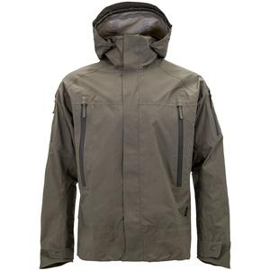 Carinthia Professional Rain Garment 2.0 Jacke oliv M 2021 Regenjacken