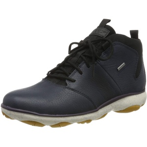 Geox Herren U NEBULA 4 X 4 B ABX A Chukka Boots, Blau (Navy C4064), 43 EU