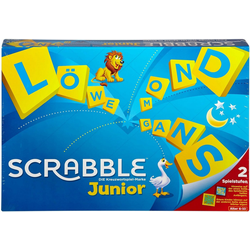 Mattel® Spiel, Scrabble Junior