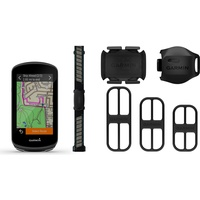 Garmin Edge 1030 Plus Bundle 2021 Strassen-Navigatoren