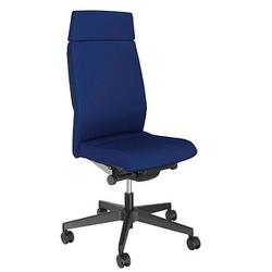 interstuhl YOSTERis3 Bürostuhl blau