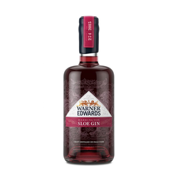 Warner Edwards Sloe Gin 0,7L (30% Vol.)