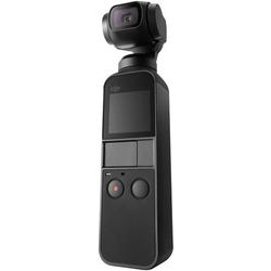 """DJI Osmo Pocket Action Cam Gimbal Bildstabilisierung, kompakte Größe, 1/2.3"""" Sensor, 4k 60fps vi"""