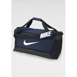 Nike Sporttasche NK BRSLA M DUFF - 9.0 blau Taschen Unisex