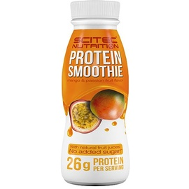 Scitec Nutrition Protein Smoothie Mango-Maracuja Drink 8 x 330 ml