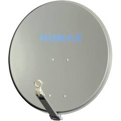 Humax 75 Pro SAT Antenne 75cm Reflektormaterial: Aluminium Anthrazit