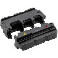 Cimco 106010 Einsatz für isolierte Kontaktstifte 0,5 - 6mm
