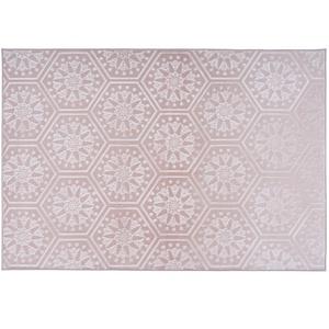 Arte Espina Teppich Monroe 200 Rosa 80 x 150 cm