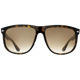Ray Ban RB4147 light tortoise / light brown gradient
