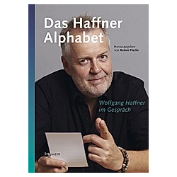 Das Haffner Alphabet - Buch