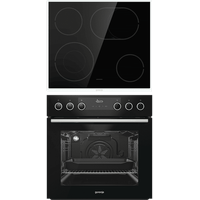 Gorenje Black Set III