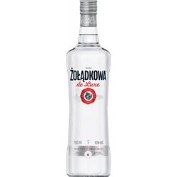 Zoladkowa de Luxe Vodka 40% vol. 700ml