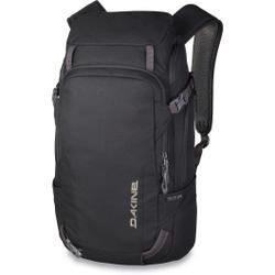 Dakine - Heli Pro 24l Black - Laptoptaschen