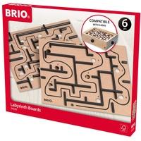 BRIO Labyrinth Ersatzplatten (34030)