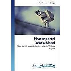 Piratenpartei Deutschland - Buch