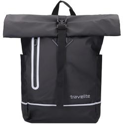 Travelite Basics Rucksack 45 cm schwarz