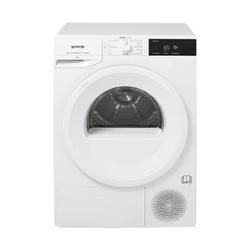 Gorenje DE 83/GI Wärmepumpentrockner - Weiß