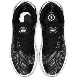 Nike Joyride Run Flyknit M black/white/black 40