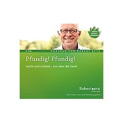 Pfundig! Pfundig!, 2 Audio-CDs