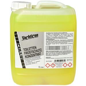 YACHTICON Toiletten Frostschutz Konzentrat 5 Liter