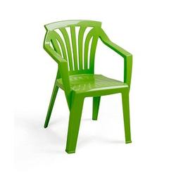 BEST Gartenstuhl Ariel grün
