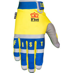 Kinderhandschuh High Vis XXS