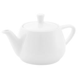 Friesland Porzellan Teekanne Teekanne 0,35l Utah Teapot Friesland Porzellan, 0,35 l, Made in Germany