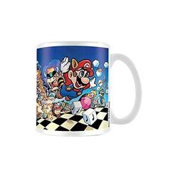 Spielfigur Super Mario Tasse - Art
