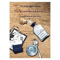Natriumbicarbonat. Mark Sircus  - Buch