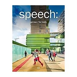 speech: for Kids - Buch