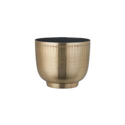 BUTLERS Teelichthalter CHIARO Teelichthalter Ø 15 cm