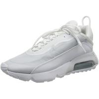 white/wolf grey/pure platinum/white 40,5