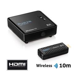 PureLink PureLink® - ProSpeed WHD030-V2 Wireless HDMI Übert Video-Adapter
