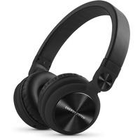Energy Sistem Energy Headphones DJ2 schwarz