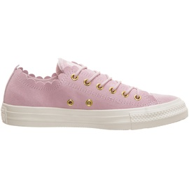 Converse Chuck Taylor All Star Frilly Thrills Ox