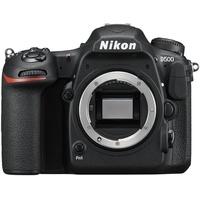 Nikon D500 + Tamron 18-400mm Di II VC HLD