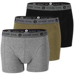 Boxershorts - Trunks - 3er Pack