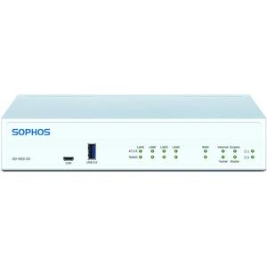 Sophos SD-RED 20 - Rev 1 - Fernsteuerungsgerät ( R20ZTCHMR )