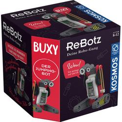 ReBotz - Buxy der Jumping-Bot