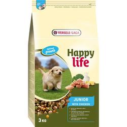 Bento Kronen Trockenfutter Happy Life Junior, 10 kg