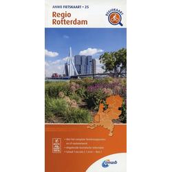 Regio Rotterdam 1 : 66 000