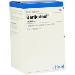 BARIJODEEL