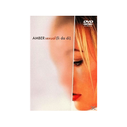 Amber - Sexual (Li Da Di) (CD + DVD Video)