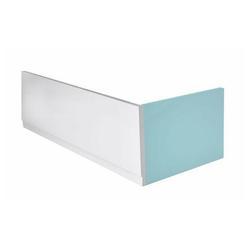 HAK Badewanne LILY Badewanne, 140x70x39 cm weiß