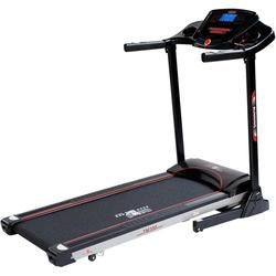 Christopeit Sport® Laufband TM 300 Black Edition